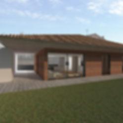 Casa a Sils, arquitecte Sils i La Selva