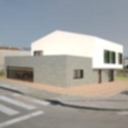 Casa a Vilafant, arquitecte Vilafant i Alt Empordà