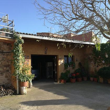 Casa Rural a Peralada