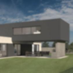 Casa unifamiliar a Bàscara