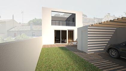 Arquitecte Agullana i Alt Empordà