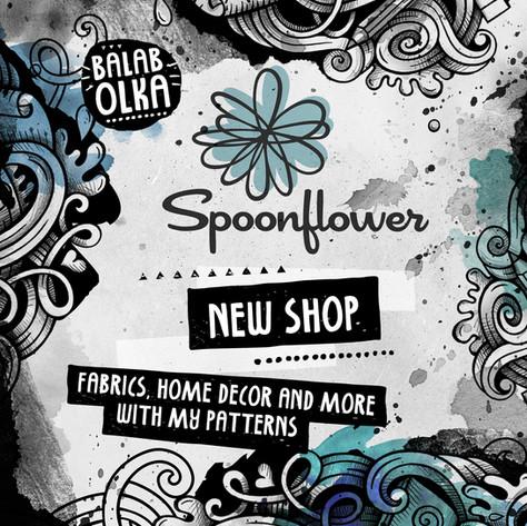 spoonflower balabolka