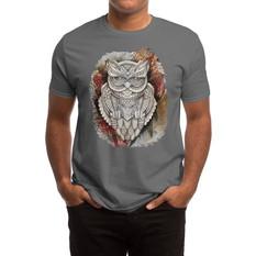 Owl Artwork