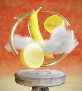Banana Set (Artwork)