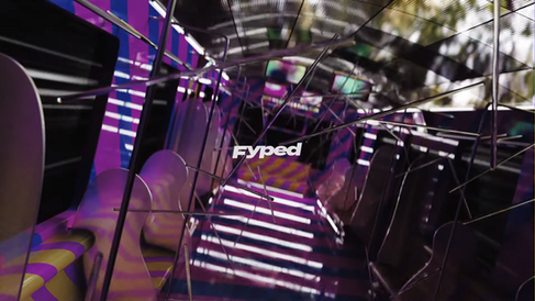 Bodyformus - Trippi Trappy (Official Video)