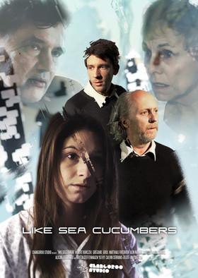 Like Sea Cucumbers (Shortfilm)