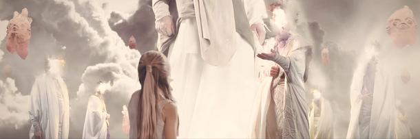 Fewjar - Levitation (Official Music Video)