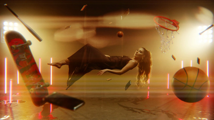 SENNA GAMMOUR - FUCKBOY (Official Musicvideo)