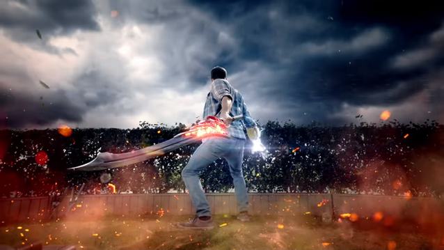 Devil May Cry 5 - Something Greater (Commercial)