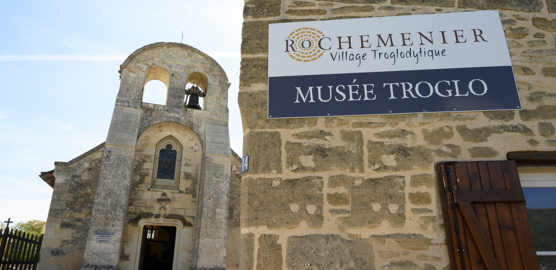 Musée troglo
