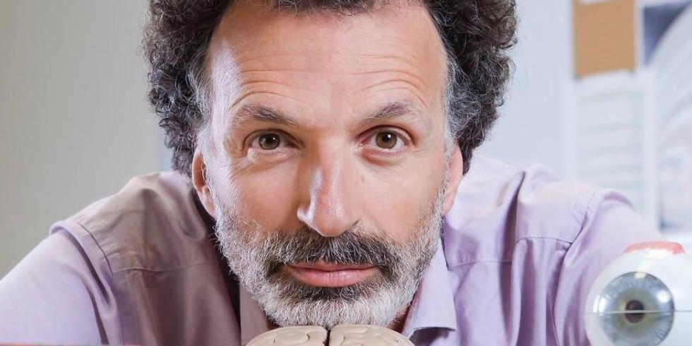 זכרון, עתיד ומציאות במוח האנושי-הרצאה מרתקת עם פרופסור משה בר
