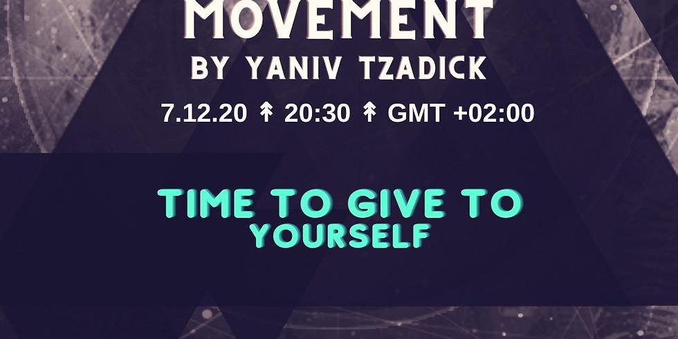 Movement 7.12.20