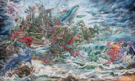 Disclosure of Leviathan