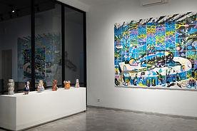 Curio Room | Agugn & Sekarputi Sidhiawati