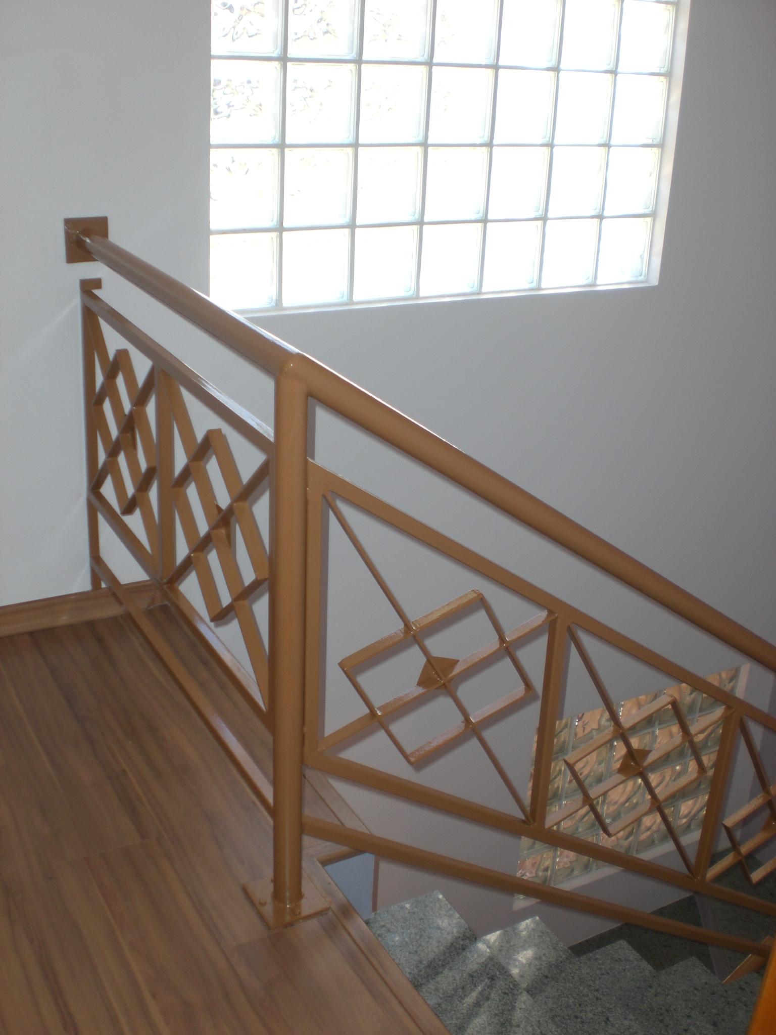 das Estrelas escada