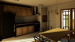 Casa da Samambaias - 6a