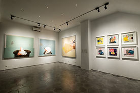 Curio Room |  Gusmen Heriadi