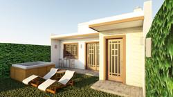 Casa da Samambaias - 3a