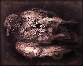 Marvin Quizon Symptom of Healing | 2020 oil on canvas | 152 x 183 cm
