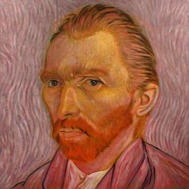 Illumination Series # Van Gogh
