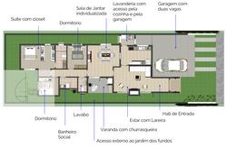 Residência Inêz
