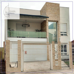 Luciana fachada logo3