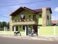Pitanga fachada