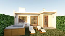 Casa da Samambaias - 7a