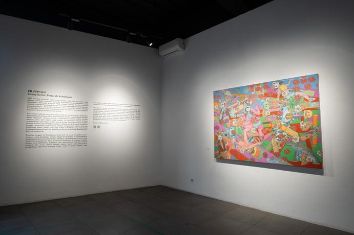 2020. Contemporary Art