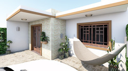Casa da Samambaias - 8a