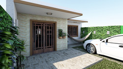Casa da Samambaias - 2a