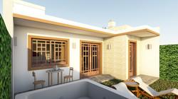 Casa da Samambaias - 4a