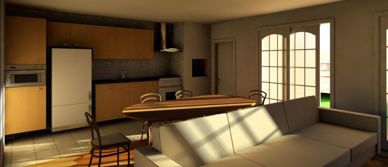 Casa MF 6c