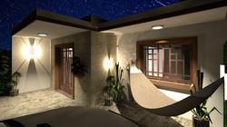 Casa da Samambaias - 8b