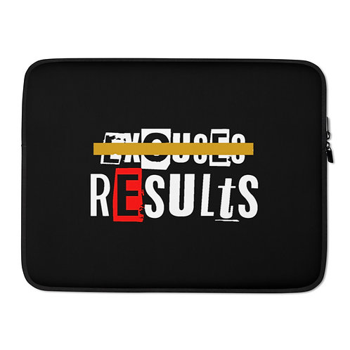 LUSU Designs Laptop Sleeve Collection Results Label III