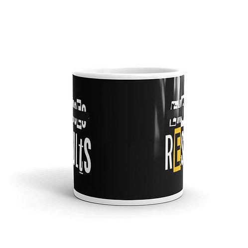 LUSU Designs Mug Collection Results Gold Label III
