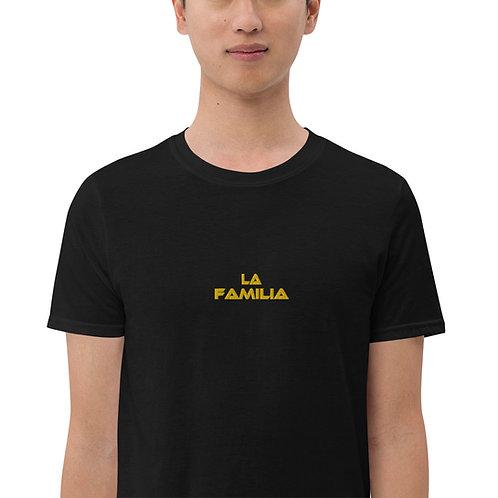 LUSU Designs S/S Unisex T-Shirt Collection LaFamilia Midas Label