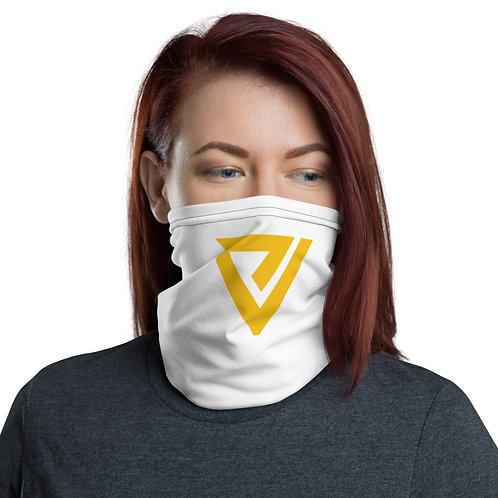 Vital Essence Neck Gaiter Midas Label