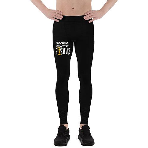 LUSU Designs Men's Leggings Results Midas Label I