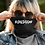 Thumbnail: LUSU Designs Neck Gaiter #GoalDigger Label I