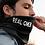 Thumbnail: LUSU Designs Neck Gaiter Real One Label I
