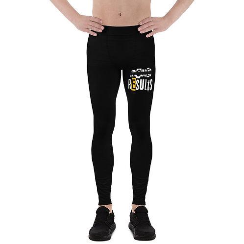 LUSU Designs Men's Leggings Results Midas Label II