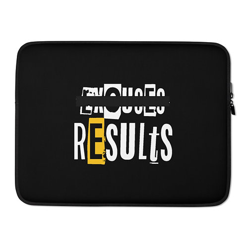 LUSU Designs Laptop Sleeve Collection Results Label II