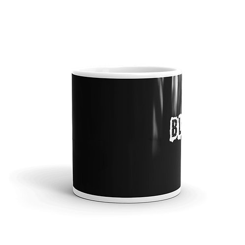 LUSU Designs Mug Collection Blessed White Label II
