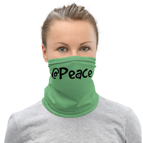 LUSU Designs Neck Gaiter @Peace Label VIII