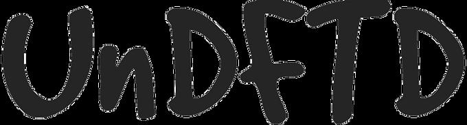 UnDFTD Label