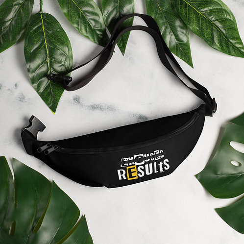 LUSU Designs Fanny Pack Collection Results Midas Label