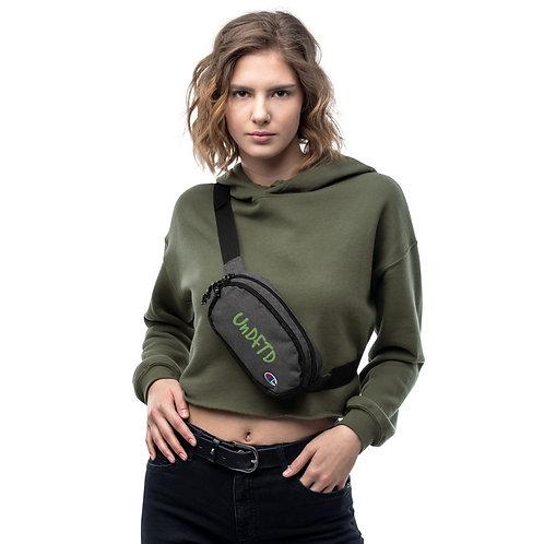 LUSU Champion Fanny Pack UnDFTD Kiwi Label