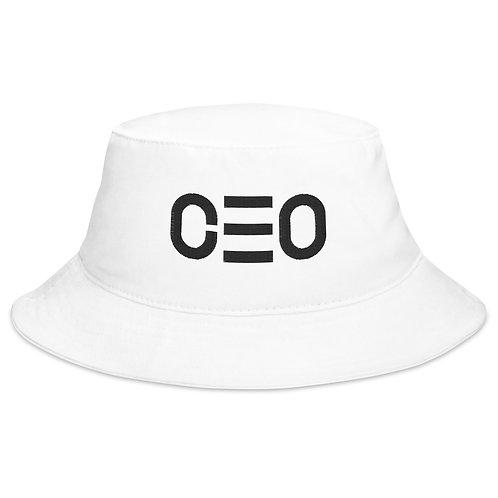 Vital Essence Bucket Hat Collection CEO Noir Label