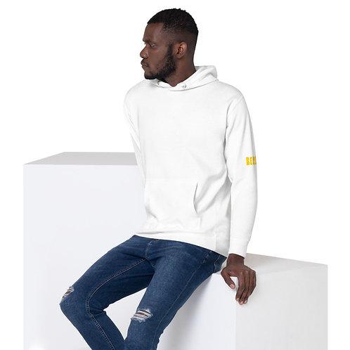LUSU Designs Unisex Hoodie Collection Berean Midas Label V